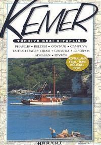 Türkiye Gezi Kitaplığı Kemer