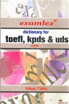 TOEFL KPDS ve UDS Examlex