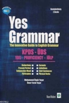 Yes Grammar ÜDS - KPDS - YDS