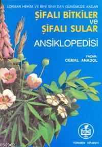 Şifalı Bitkiler Ve Sular Ansiklopedisi