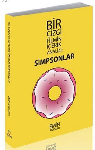 Simpsonlar - Bir Çizgi Filmin İçerik Analizi