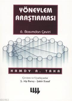 Yöneylem Araştırması; 6. Basım'dan Çeviri