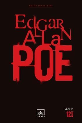 Edgar Allan Poe (Ciltli); Bütün Hikayeleri