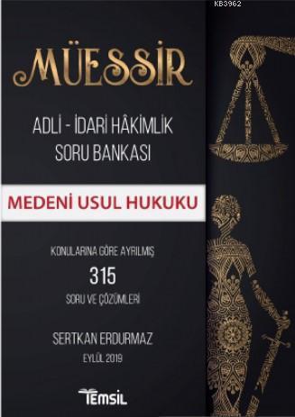 Müessir Medeni Usul Hukuk