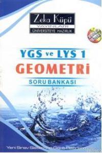 YGS LYS 1 Geometri Soru Bankası