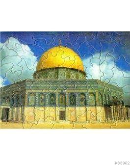 Yapboz 6 - Kudüs
