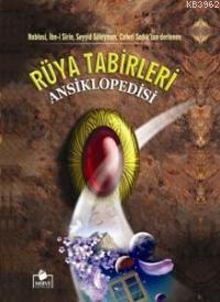 Rüya Tabirleri Ansiklopedisi (2. Hamur-Ciltli)