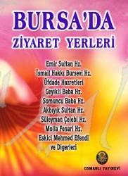 Bursa'da Ziyaret Yerleri