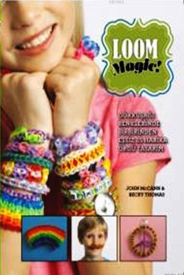Loom Magic!