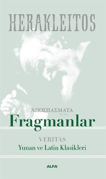 Fragmanlar; Yunan ve Latin Klasikleri