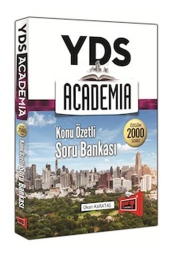 YDS Academıa Konu Özetli Soru Bankası