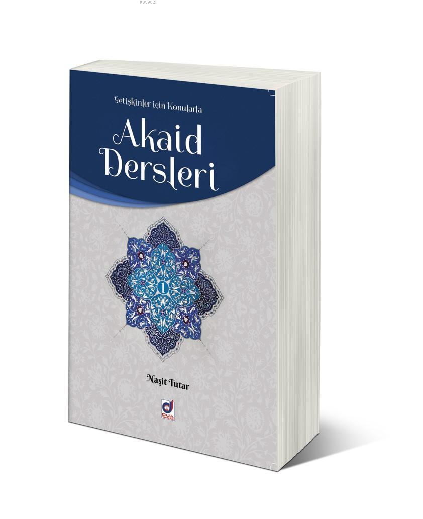 Akaid Dersleri - 1