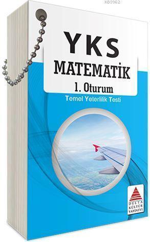 YKS 1. Oturum Matematik Kartları (TYT)