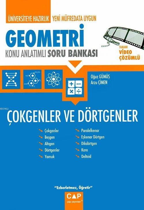 Üniv. Haz Geometri Çokgen Dörtgenler Ka-Sb 2019-20
