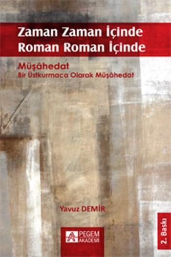 Zaman Zaman İçinde Roman Roman İçinde