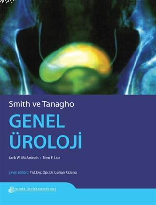 Smith ve Tanagho Genel Üroloji