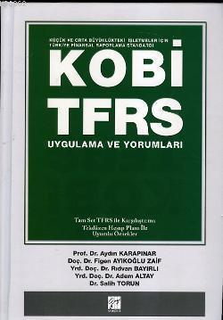 KOBİ-TFRS Uygulama ve Yorumları