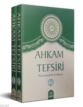 Ahkam Tefsiri Tercümesi 2 Cilt
