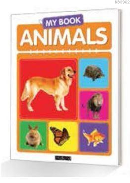 My Book Animals