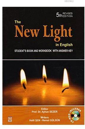 The New Light in English; Student's Book and Workbook With Answer Key