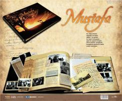 Mustafa (Ciltli)