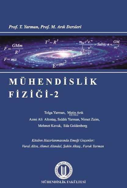 Mühendislik Fiziği - 2