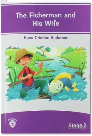 The Fisherman and His Wife Stage - 2