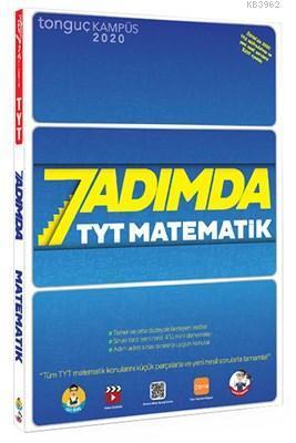 7 Adımda TYT Matematik Soru Bankası
