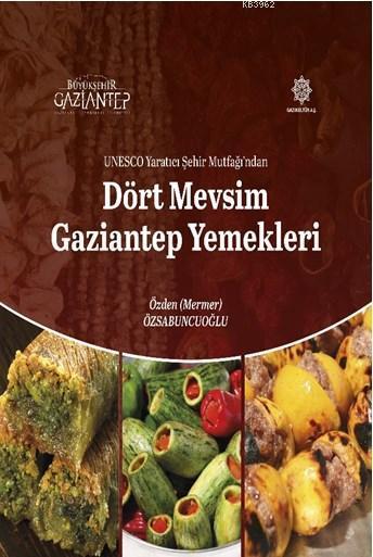 Dört Mevsim Gaziantep Yemekleri