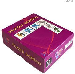 Puzzle Domino (Kutulu)