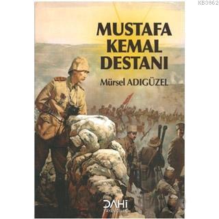 Mustafa Kemal Destanı
