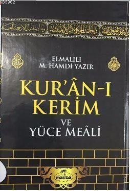 Kuran-ı Kerim ve Yüce Meali