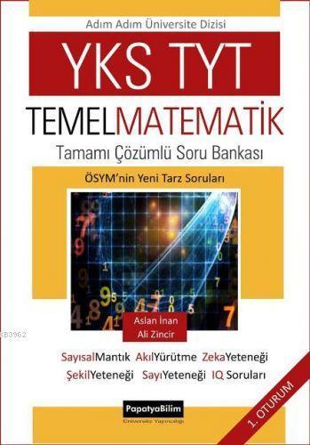 TYT YKS Temel Matematik