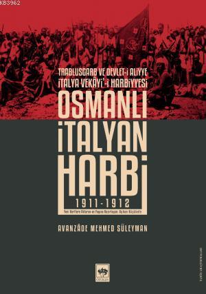Osmanlı İtalyan Harbi
