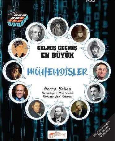 Gelmiş Geçmiş En Büyük Mühendisler