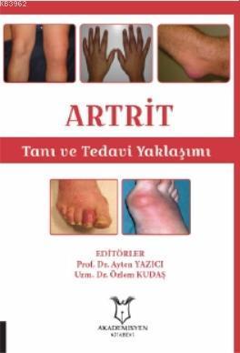Artrit Tanı ve Tedavi Yaklaşımı