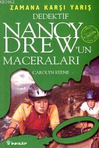 Zamana Karşı Yarış; Dedektif Nancy Drew´un Maceraları 2