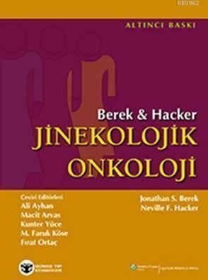 Berek-Hacker Jinekolojik Onkoloji