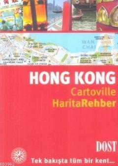 Hong Kong: Harita Rehberler
