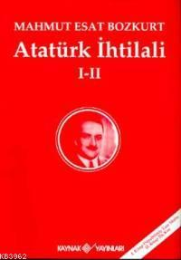 Atatürk İhtilali (2 Cilt)