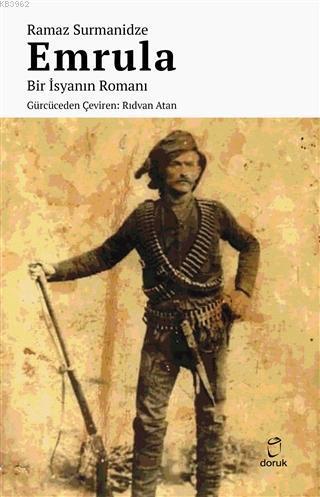 Emrula; Bir İsyanın Romanı