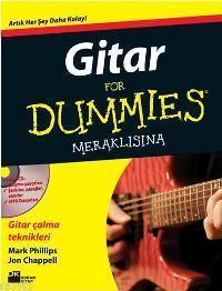 Gitar For Dummies Meraklısına