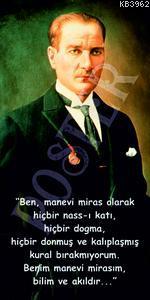 Kemal Atatürk Bilim Akıl