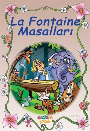 La Fontaineden Seçmeler; 100 Temel Eser