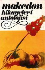 Makedon Hikayeleri Antolojisi