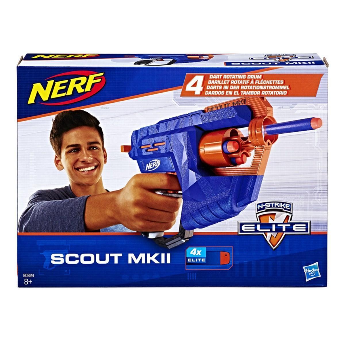 Nerf Elit Scout E0824
