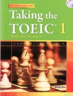 Taking the TOEIC 1 Pre-intermediate Level + MP3 CD
