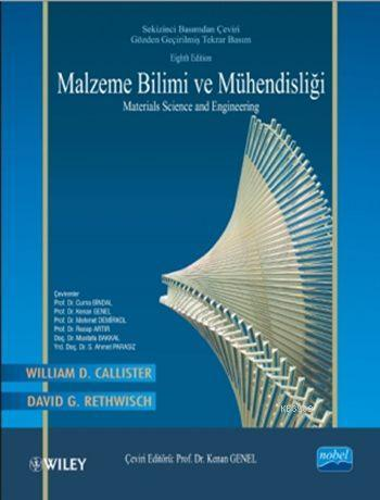 Malzeme Bilimi ve Mühendisliği; Materials Science and Engineering