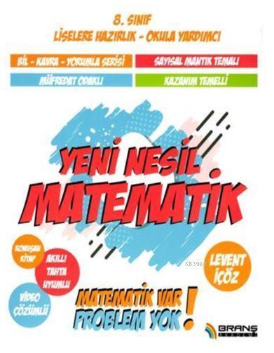 8. Sınıf Yeni Nesil Matematik