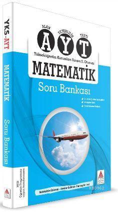 YKS 2. Oturum (AYT) Matematik Soru Bankası